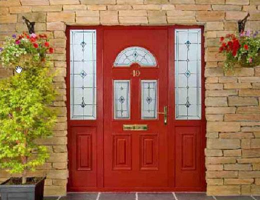 Pvc Doors Ireland : Composite doors ireland pvc
